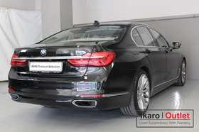 Bmw Serie 7 730  d xDrive LuxurY det.5